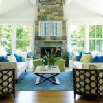 Jennifer Palumbo Interior Design