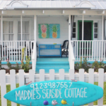 Maddie's Seaside Cottage – Tybee Island, GA