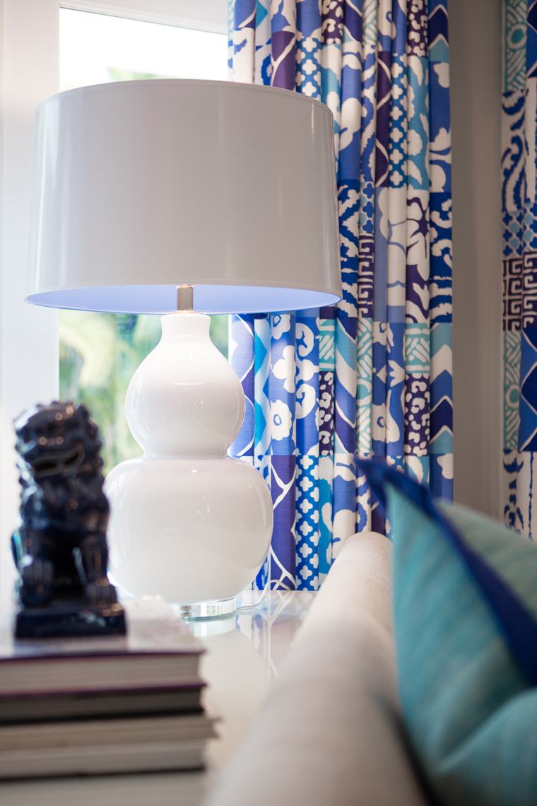 Blue Sky Environments Interior Decor House Of Turquoise
