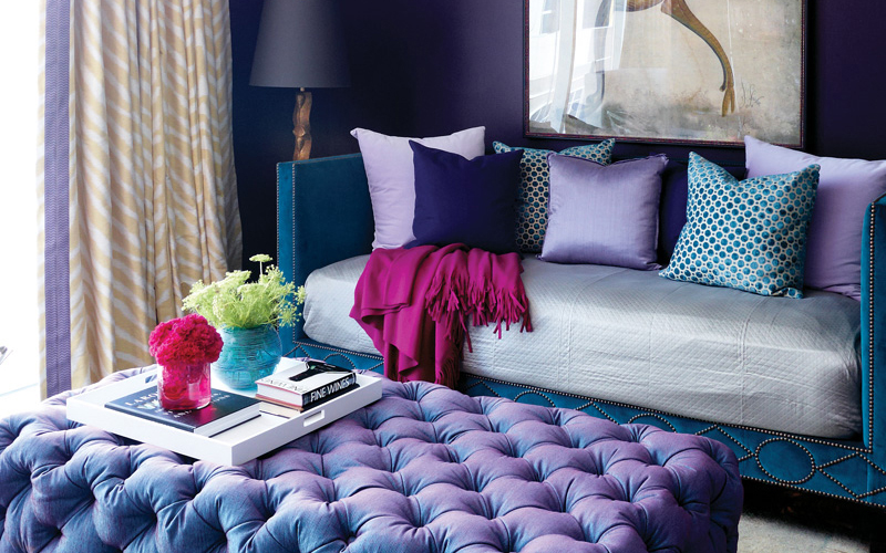 2018 Pantone Color of the Year – Ultra Violet