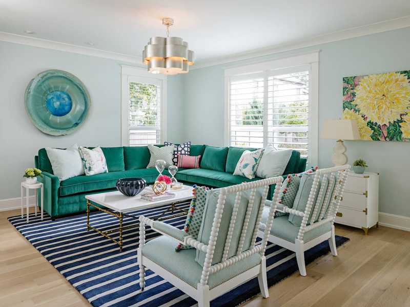 Charla Ray Interior Design | House of Turquoise on can't wait to get home, i go home, i think home, i am home, i went home, beautiful home, i hate home,