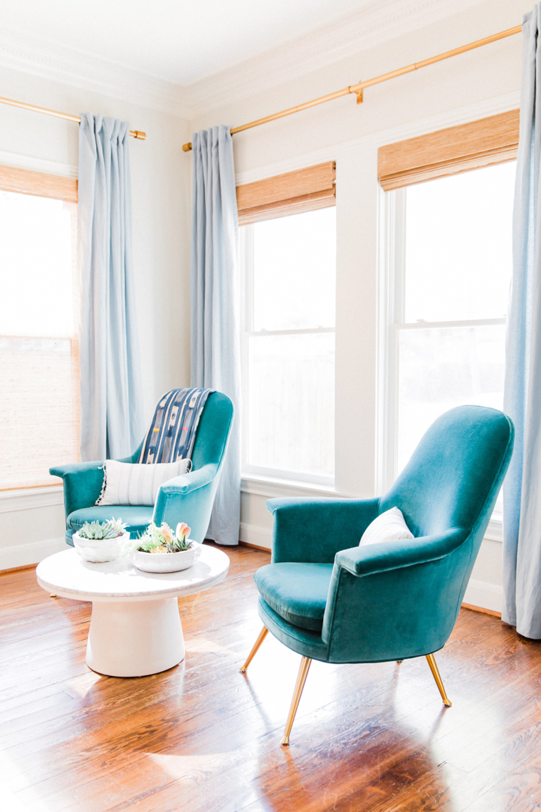 Town Lifestyle + Design | House of Turquoise