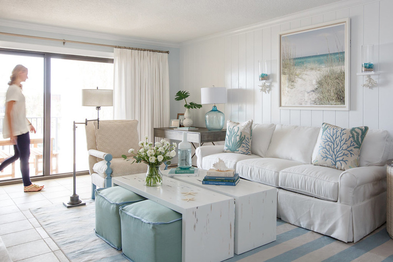 Amanda Webster Design | House of Turquoise