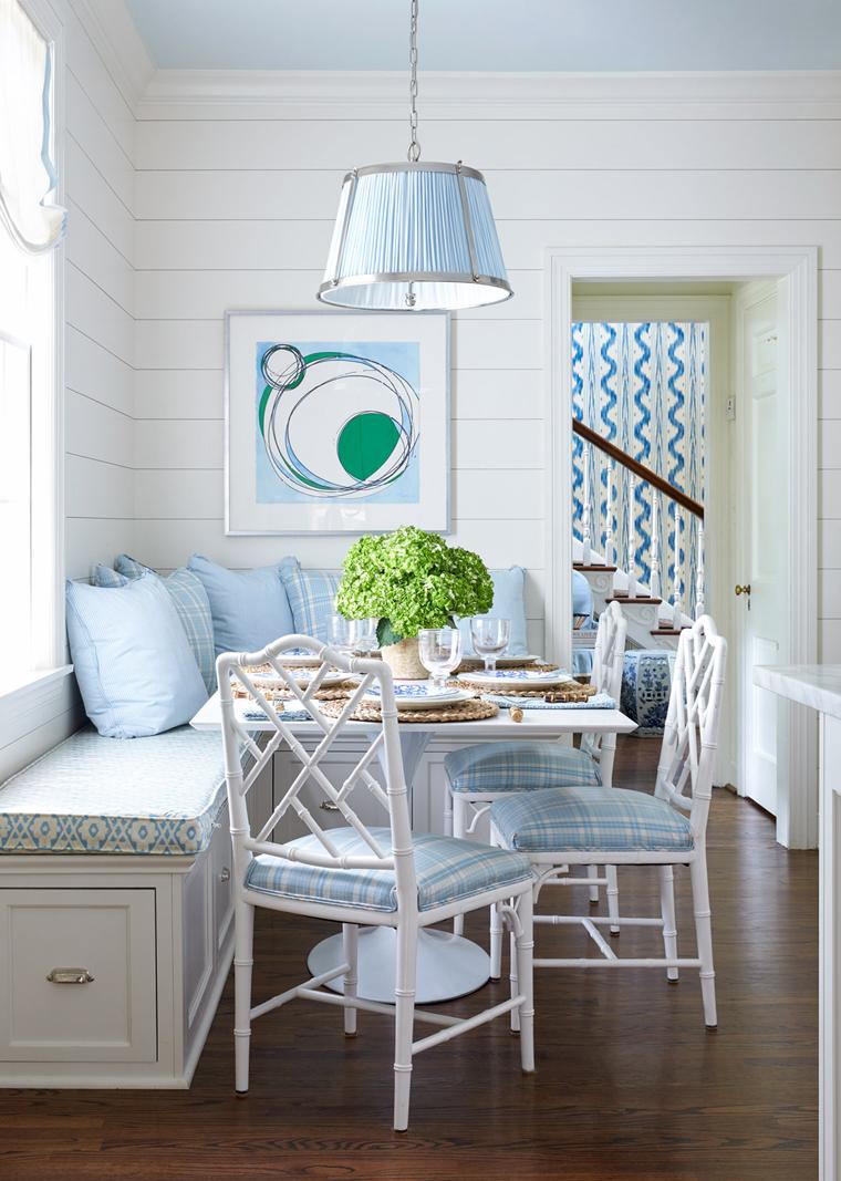 Sarah Bartholomew Design House Of Turquoise