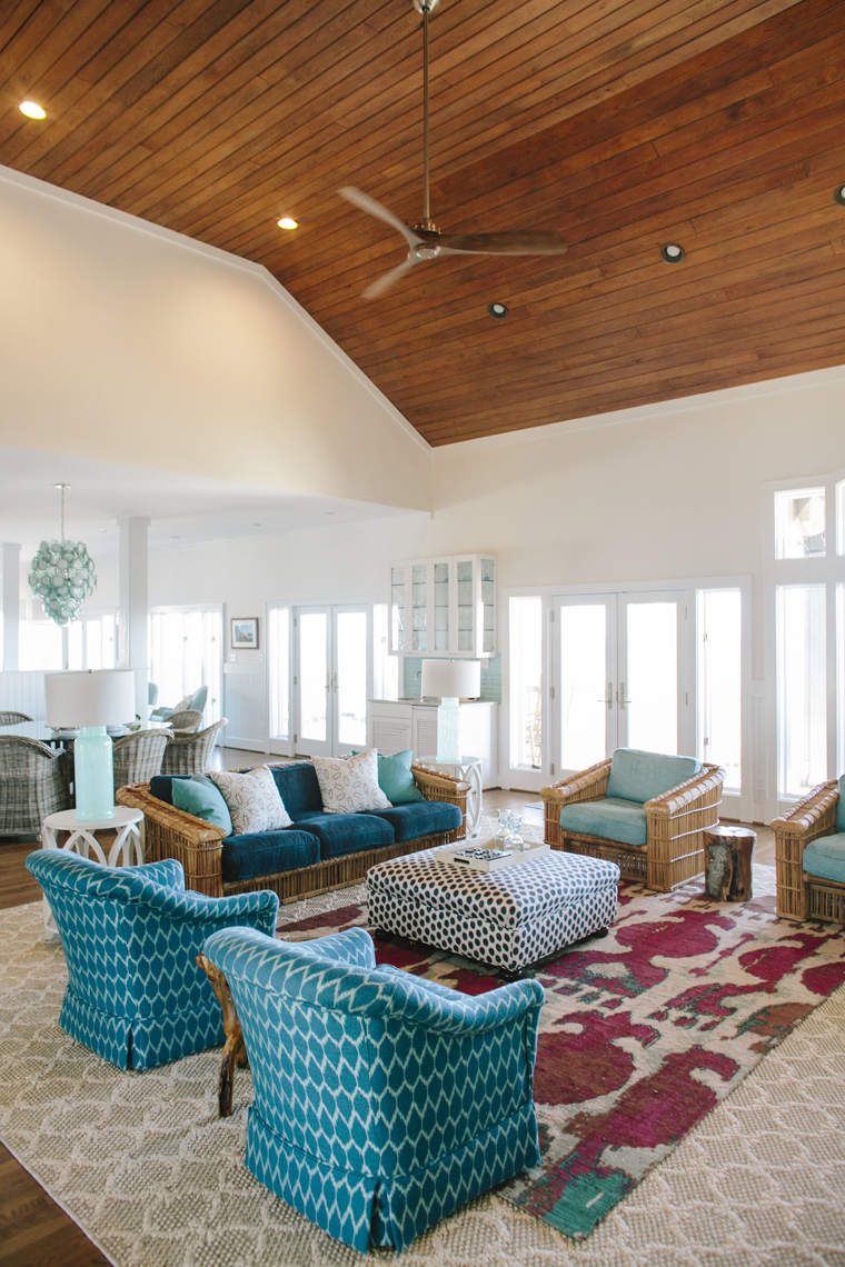 Iu0027m So Excited To Be Sharing This Incredible Beach House On Figure Eight  Island Designed By Lindsey Cheek Of Gatheredu2013a Full Service Interior Design  Firm ...