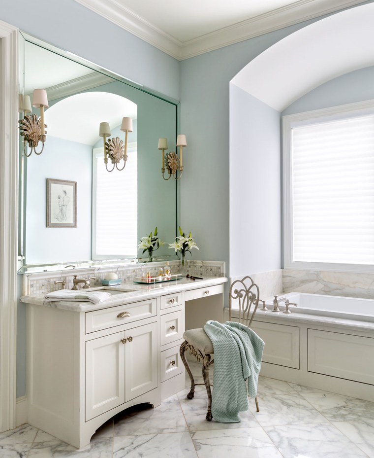 Bathroom Interior Design Ideas To Check Out 85 Pictures: Heather Scott Home & Design