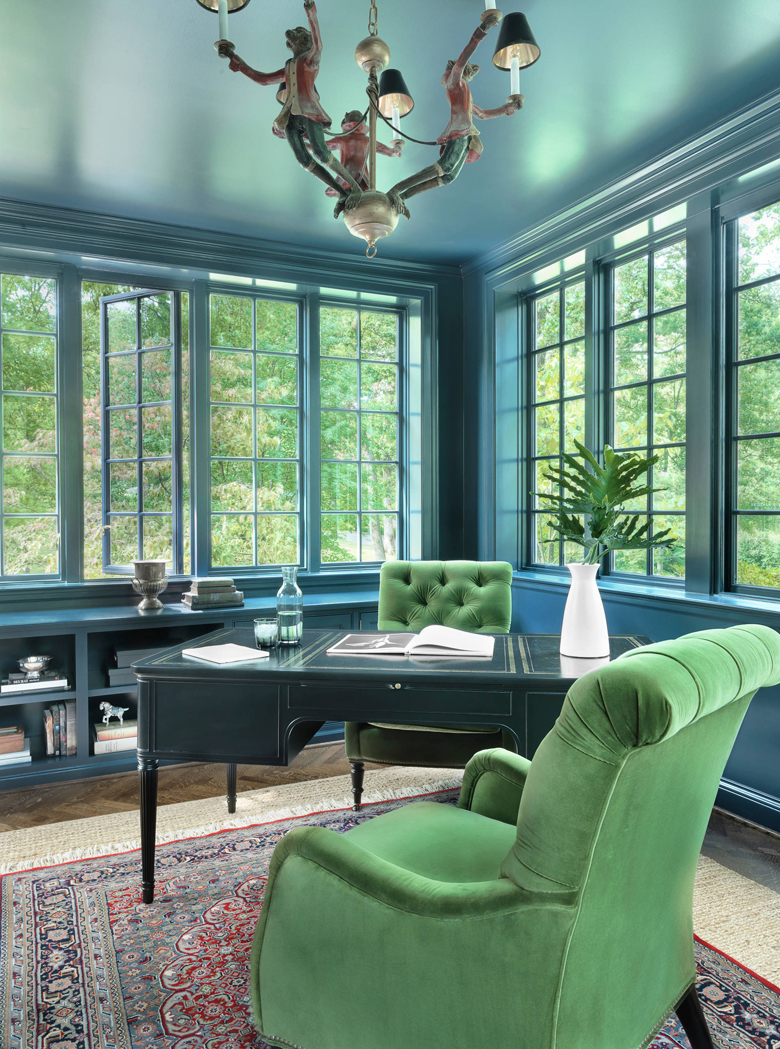 Family Room Design Layout Paint Colors