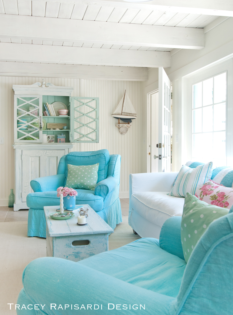 Tracey Rapisardi Design House Of Turquoise