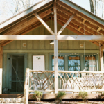 Acorn Falls Cottage – Highlands, NC